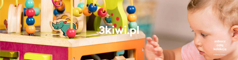 B Toys drewniane zabawki ekologiczne