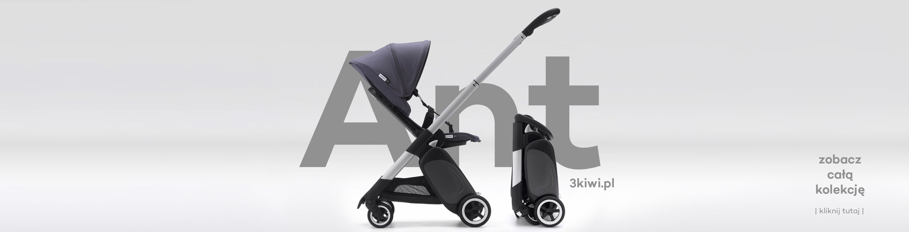 Bugaboo Ant