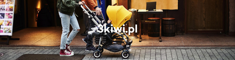 Lekki Kompaktowy wózek Bugaboo Bee 5 Agnieszka Kaczorowska Ewa Farna 3kiwi Wrocław