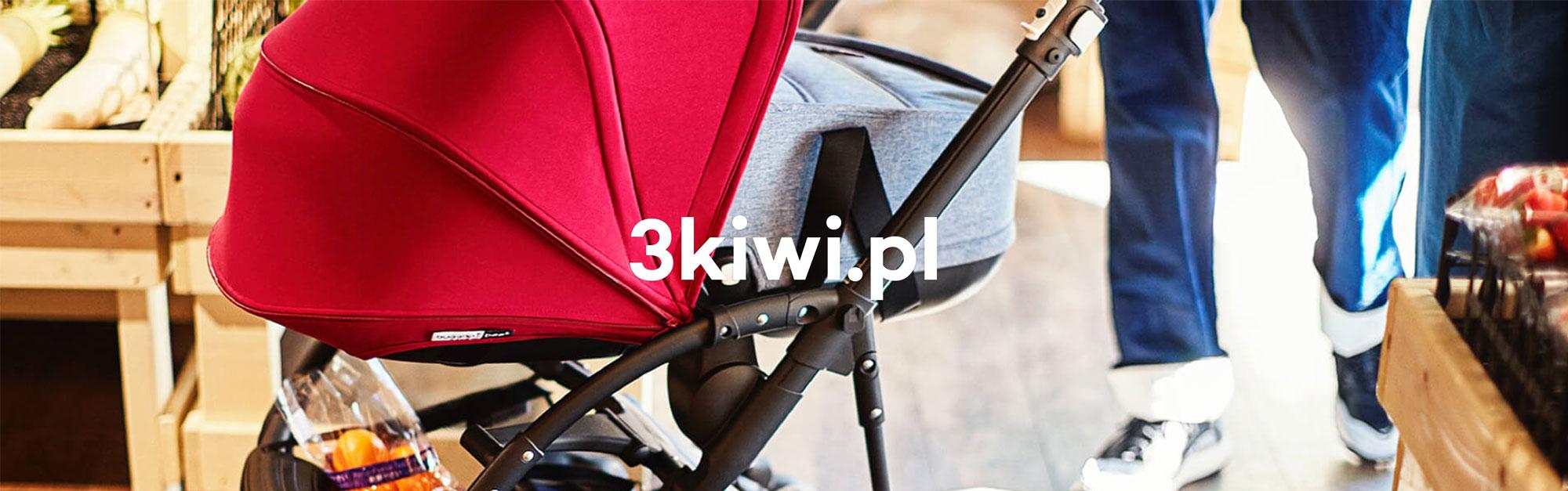 bugaboo bee5 bee 5 fox camelon lekki wózek miejski mały wózek dizajnerski design