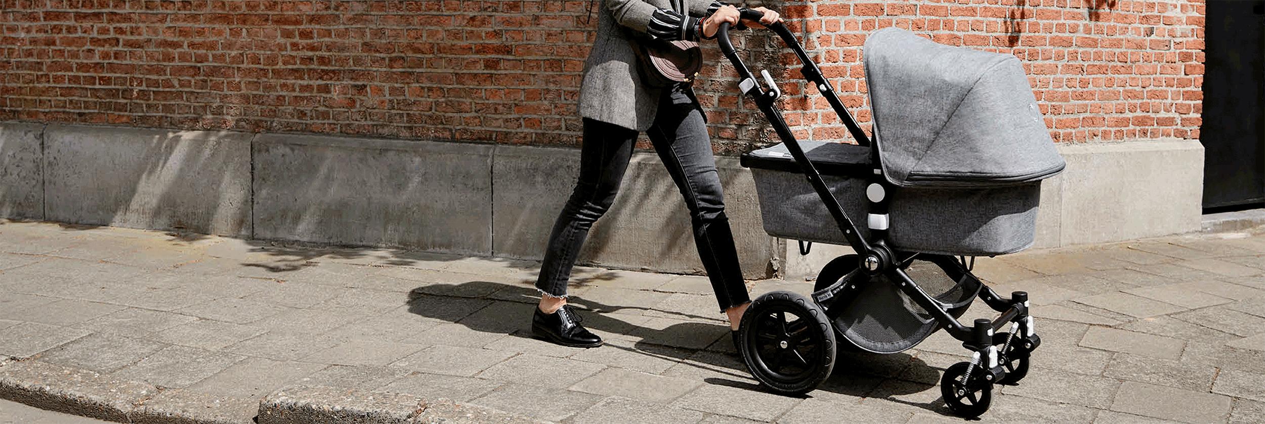 Holenderski Bugaboo Cameleon 3 Plus Classic Collection Cybex Priam 2.0 w 3kiwi najlżejszy wózek dla dziecka