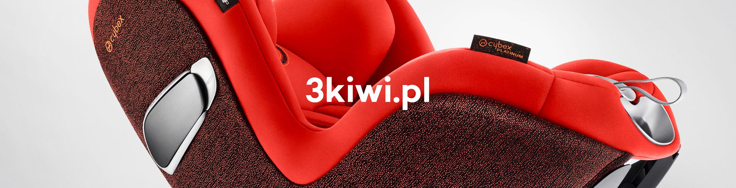 Obrotowy Fotelik Samochodowy RWF Sirona Z i-Size