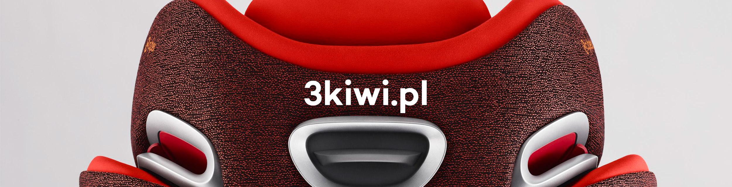 Fotelik Samochodowy 15-36 kg Cybex Najlepszy najbezpieczniejszy fotelik Solution Z-Fix Opinie sklep dziecięcy Wrocław 3kiwi baby Popowicka