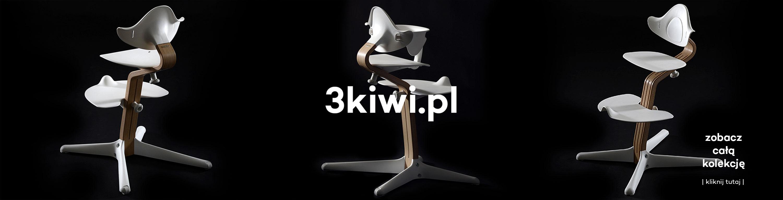 krzesełko Nomi by Evomove opinie