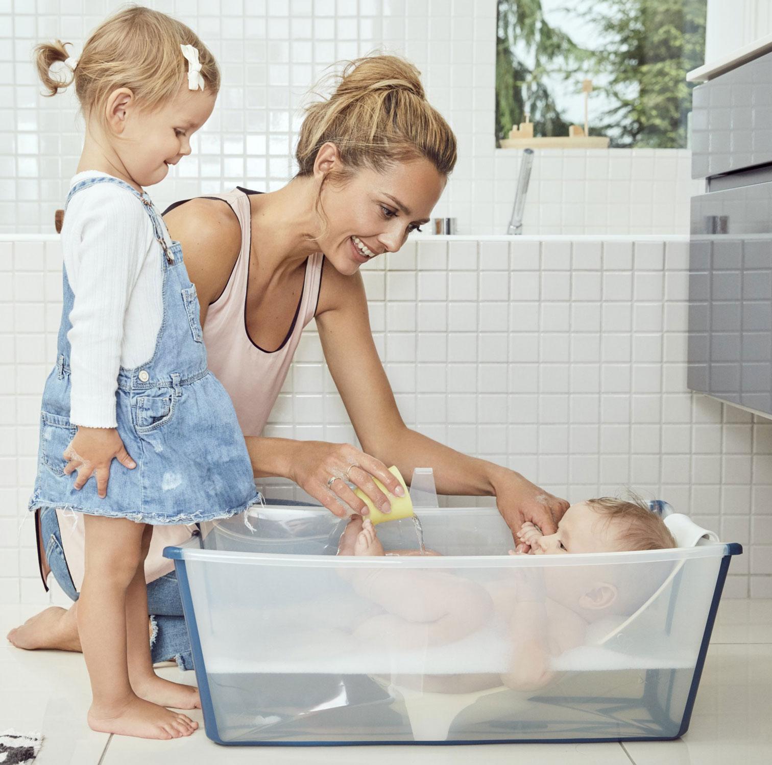 Stokke Flexi Bath składana wanienka