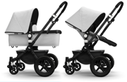 Bugaboo | Cameleon 3 | Wózek Głęboko-Spacerowy 2w1 | Atelier Limited Collection