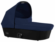 CYBEX MIOS CARRYCOT - GONDOLA - MIDNIGHT BLUE
