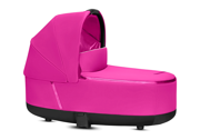 Cybex | Priam 2.0 | Carrycot | Gondola | Fancy Pink