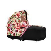 Cybex | Priam 2.0 | Carrycot | Gondola | Spring Fashion Collection | Light Blossom