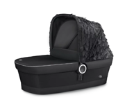 GB PLATINUM GONDOLA MARIS COT DAYDREAM  BLACK LIMITED EDITION