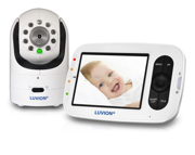 "LUVION GRAND ELITE 2 VIDEO NIANIA Z EKRANEM 3,5"" PREMIERA 2015"