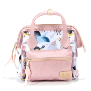 La Millou | Dolce Vita | Backpack Mini | Plecak & Torba | Cute Birds
