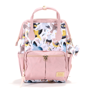 La Millou | Dolce Vita | Backpack | Plecak | Cute Birds