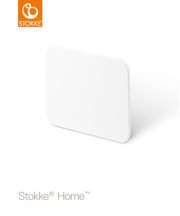 STOKKE® HOME™ BED GUARD - BARIERKA OCHRONNA