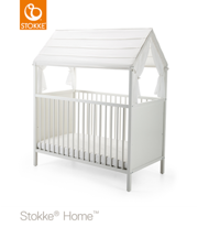 STOKKE® HOME™ BED ROOF WHITE - DACH BIAŁY