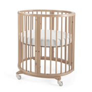 STOKKE® ŁÓŻECZKO SLEEPI™ MINI NATURAL