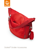 STOKKE® XPLORY® CHANGING BAG RED