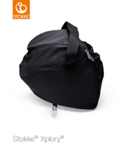 STOKKE® XPLORY® SHOPPING BAG BLACK