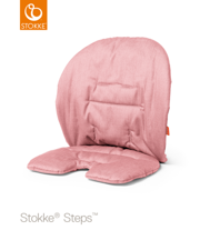STOKKE | STEPS | BABY SET CUSHION | PODUSZKA | PINK