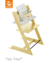 STOKKE | TRIPP TRAPP | CUSHION | PODUSZKA | RETRO CARS