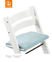 STOKKE | TRIPP TRAPP | JUNIOR CUSHION | PODUSZKA | JADE TWILL