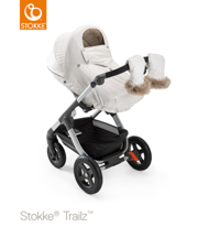 STOKKE | WINTER KIT | PEARL WHITE