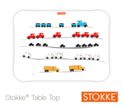 Stokke | Tripp Trapp & Steps | Table Top | Nakładka Na Stół