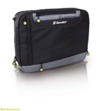 X-LANDER TORBA NA LAPTOPA X-COMPUTER BACKPACK