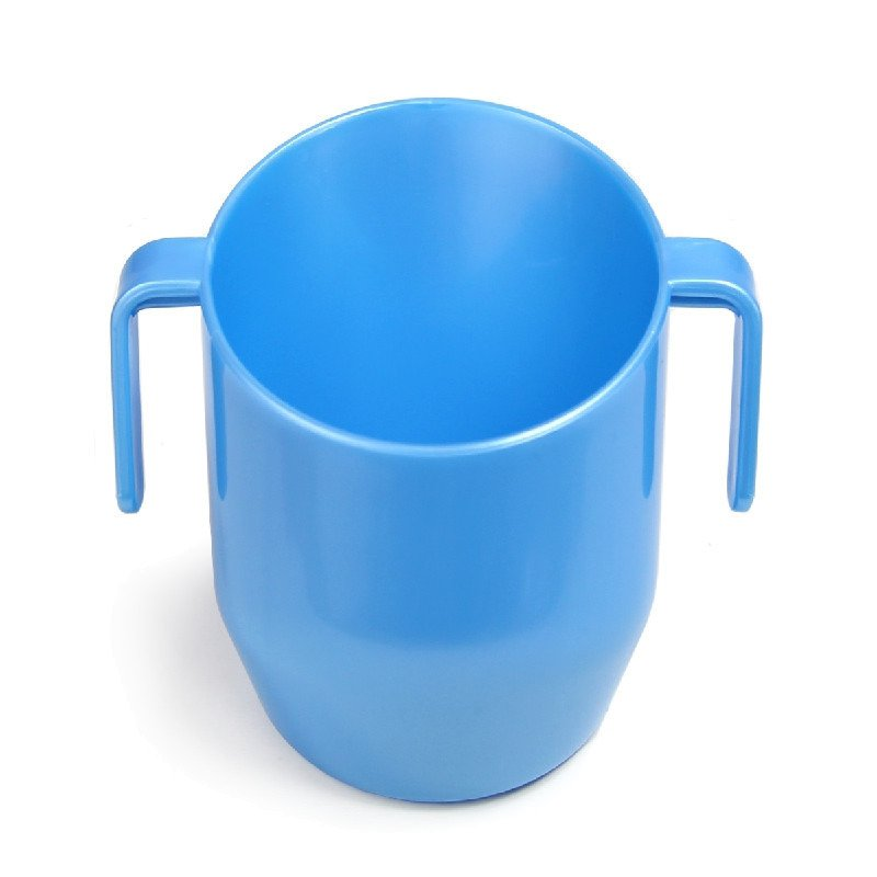 Blue Bickiepegs Doidy Cup