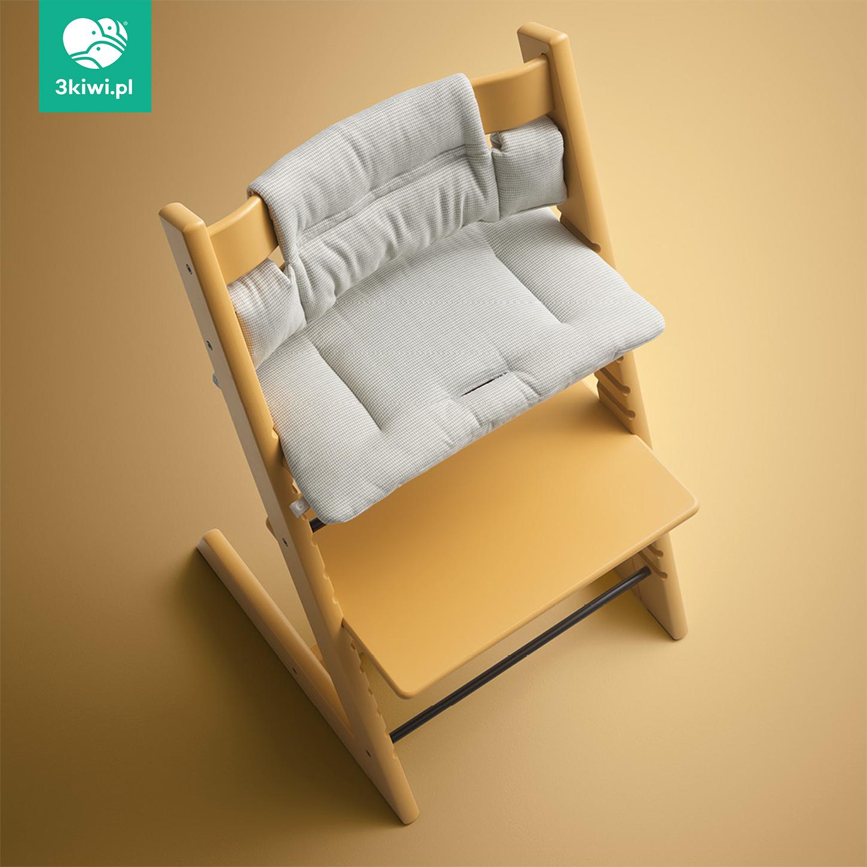 stokke tripp trapp beech chair krzese ko z litego drewna bukowego aqua blue pokoik. Black Bedroom Furniture Sets. Home Design Ideas