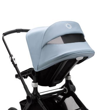 Bugaboo | Fox 2 | Sun Canopy | Budka | Black