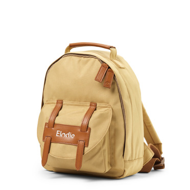 Elodie Details | Backpack Mini™ | Plecak | Gold