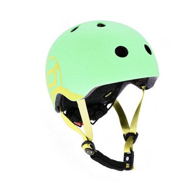 Scoot and Ride | Kask XXS-S | 1-5 Lat | Kiwi